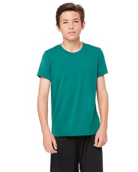 All Sport Y1009 Youth Performance Short Sleeve T-Shirt
