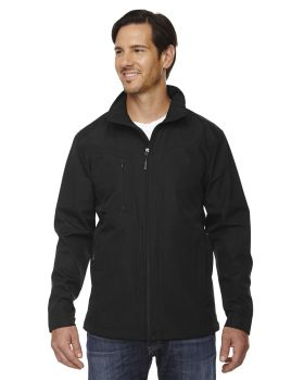 Ash City - North End 88212 Men's Forecast Three-Layer Light Bonded Trave ...