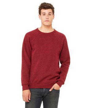 Bella Canvas 3901 Unisex Sponge Fleece Crewneck Sweatshirt
