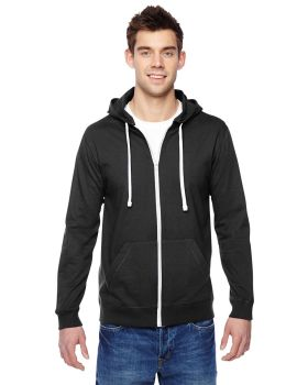 Fruit of the Loom SF60R Adult Sofspun Full Zip Jersey
