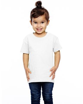 Fruit of the Loom T3930 Toddler HD Cotton T-Shirt