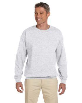 Gildan G180 Adult 8.0 oz Heavy Blend Adult Fleece Crew SweatShirt