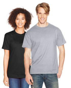 Hanes 5180 Adult Unisex Beefy Tee Shirt