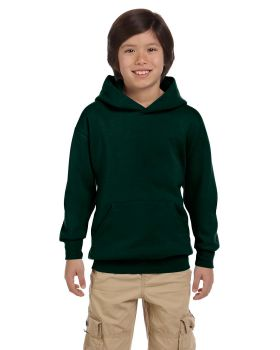 Hanes P473 Comfortblend Youth Pullover Hooded Sweatshirt