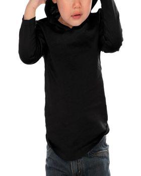 Kavio IJC0457 Infant Long Sleeve Pullover Hoodie