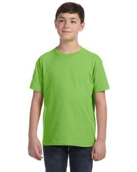 LAT 6101 Youth Fine Jersey T-Shirt