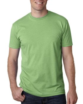 Next Level N6210 Men's CVC Crew T-Shirt