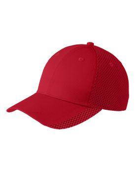 Port Authority C923 Two-Color Mesh Back Cap