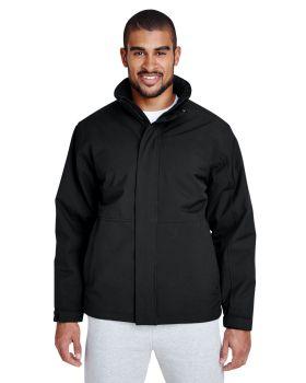 Team 365 TT88 Men's Guardian Insulated Soft Shell Jacket